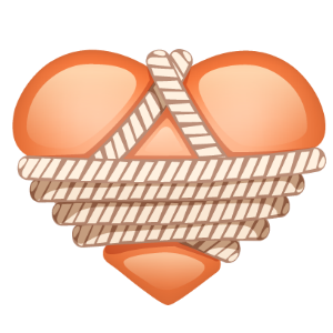 Crazy Heart Stickers messages sticker-4