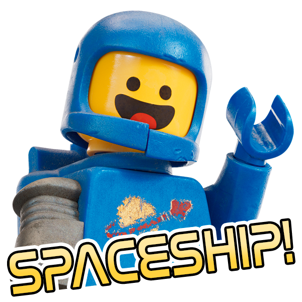 LEGO® Life messages sticker-3