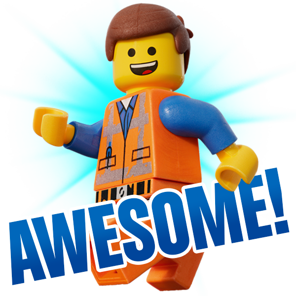 LEGO® Life messages sticker-0