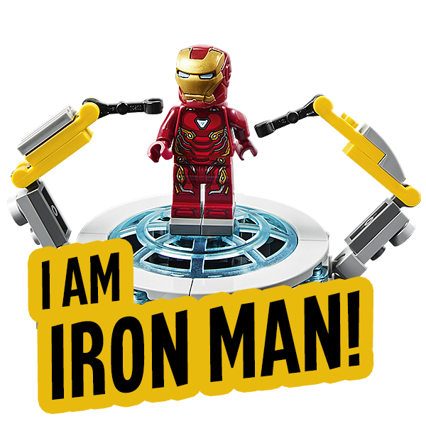 LEGO® Life messages sticker-7