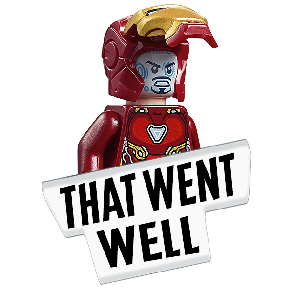 LEGO® Life messages sticker-8