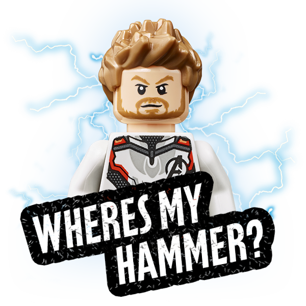 LEGO® Life messages sticker-6