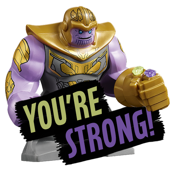 LEGO® Life messages sticker-5