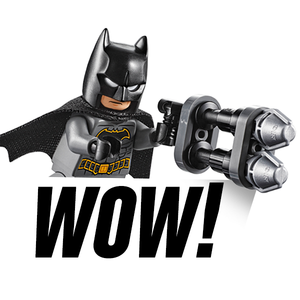 LEGO® Life messages sticker-1