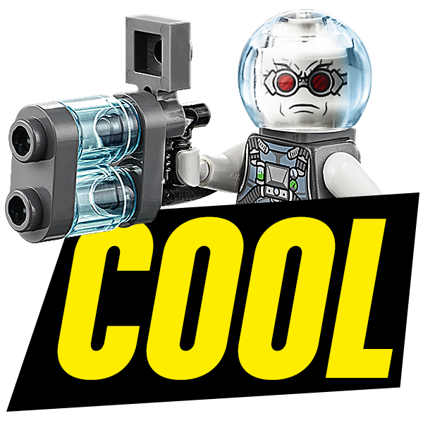 LEGO® Life messages sticker-2