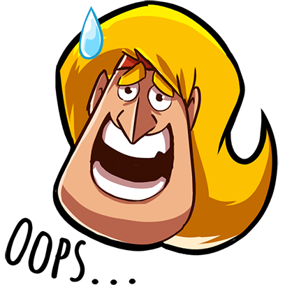 Barbaric: The Golden Hero messages sticker-3