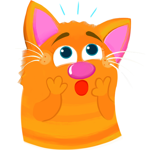 Animal Number Games for Toddlers Games for Free messages sticker-9