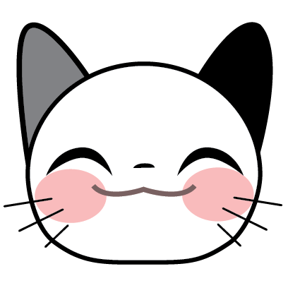 Cat Sticker messages sticker-6