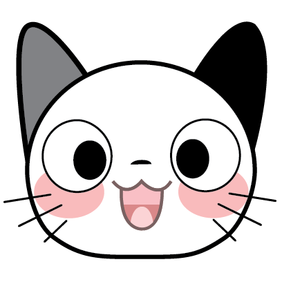 Cat Sticker messages sticker-0
