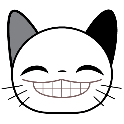 Cat Sticker messages sticker-5
