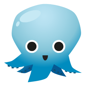 Octopus Stickers messages sticker-5