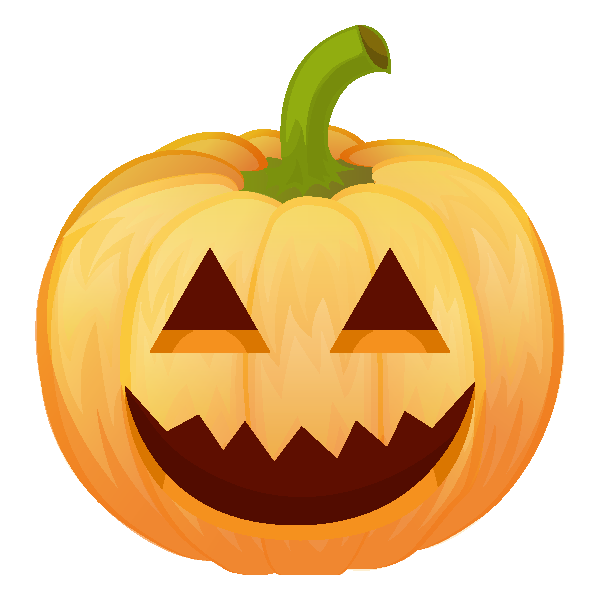 Pumpkin Emoji Keyboard messages sticker-0