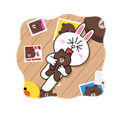 The Best HD Anime Wallpapers messages sticker-3