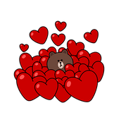 The Best HD Anime Wallpapers messages sticker-4