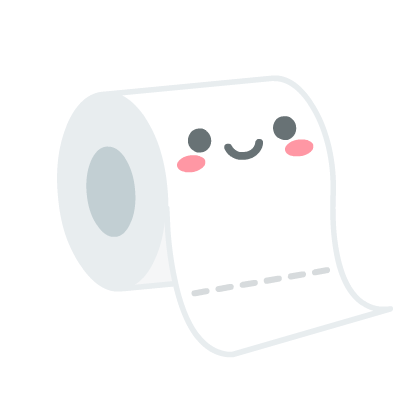 Poop Stickers messages sticker-7