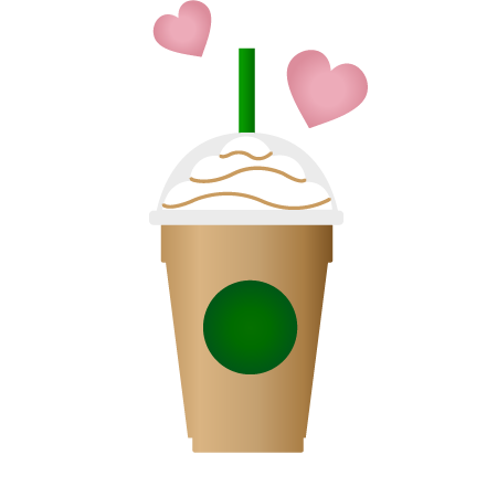 Starbucks Stickers messages sticker-6