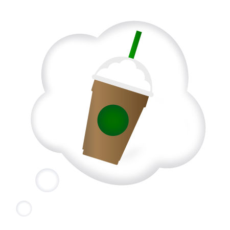 Starbucks Stickers messages sticker-7