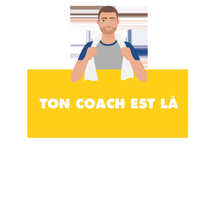 YOGOWO - Sports Coaches Paris messages sticker-3