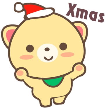 Peanut Dog Collage - Christmas and New Year Emoji messages sticker-4