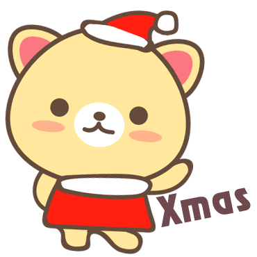 Peanut Dog Collage - Christmas and New Year Emoji messages sticker-7