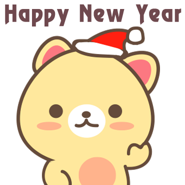 Peanut Dog Collage - Christmas and New Year Emoji messages sticker-3