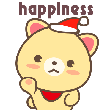 Peanut Dog Collage - Christmas and New Year Emoji messages sticker-6