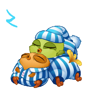Angry Birds Match messages sticker-9