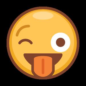 Iconfactory Sunshine Smilies messages sticker-7