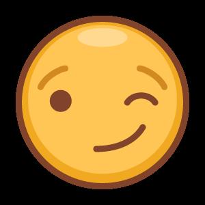 Iconfactory Sunshine Smilies messages sticker-8
