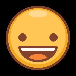 Iconfactory Sunshine Smilies messages sticker-0