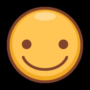 Iconfactory Sunshine Smilies messages sticker-2