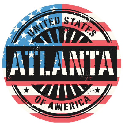 Atlanta Stickers messages sticker-11