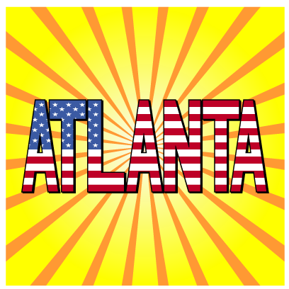 Atlanta Stickers messages sticker-4