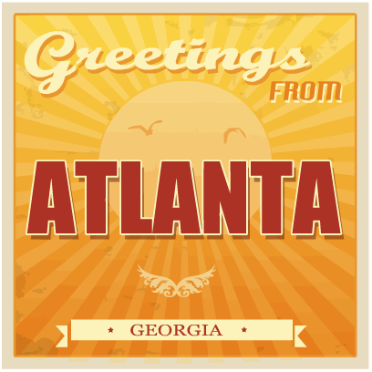 Atlanta Stickers messages sticker-7