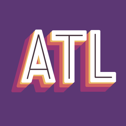 Atlanta Stickers messages sticker-6