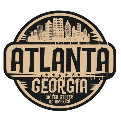 Atlanta Stickers messages sticker-8