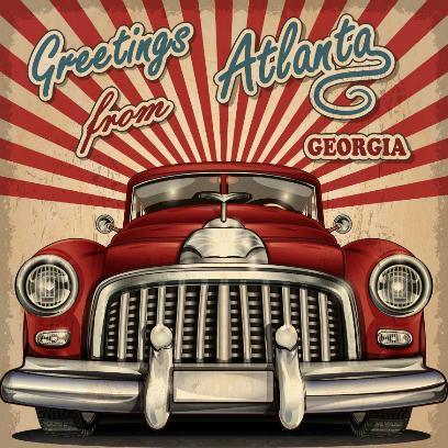 Atlanta Stickers messages sticker-9