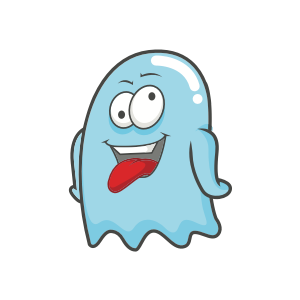Cute Ghost messages sticker-4