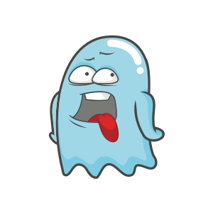 Cute Ghost messages sticker-11