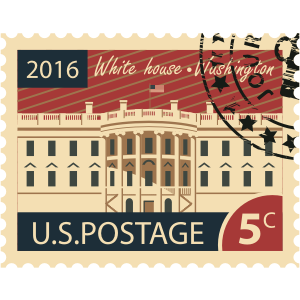 USA Stamps messages sticker-6