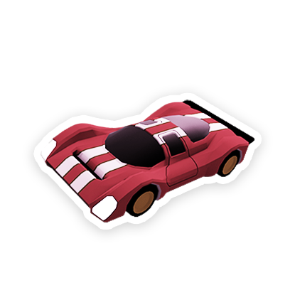 Drifty Chase messages sticker-11
