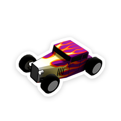 Drifty Chase messages sticker-5