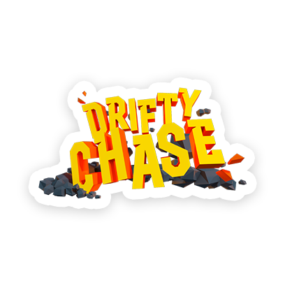 Drifty Chase messages sticker-0