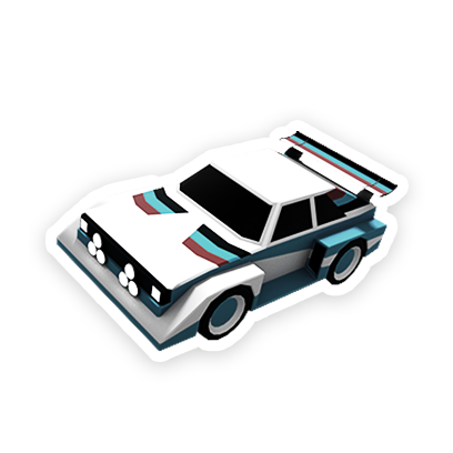 Drifty Chase messages sticker-10