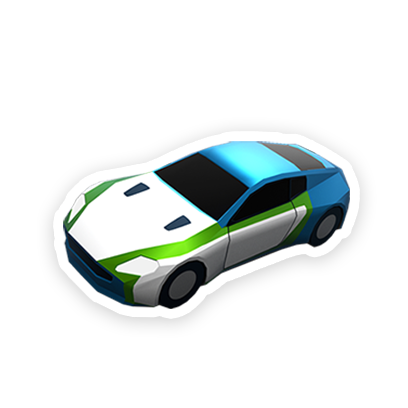 Drifty Chase messages sticker-3