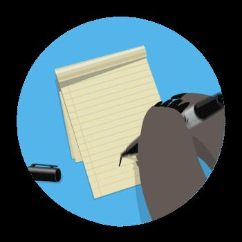 RememBear: Password Manager messages sticker-6