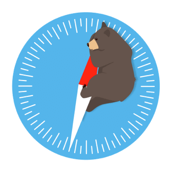 RememBear: Password Manager messages sticker-9