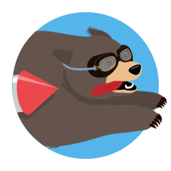 RememBear: Password Manager messages sticker-7