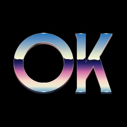 OK Stickers messages sticker-6
