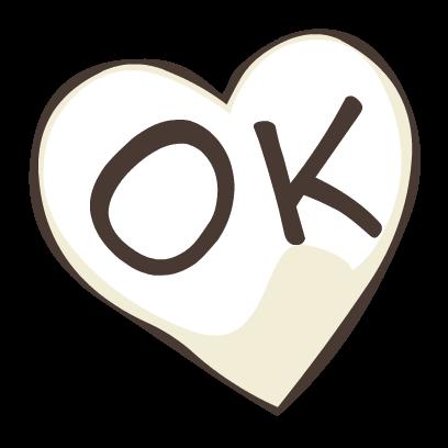 OK Stickers messages sticker-7